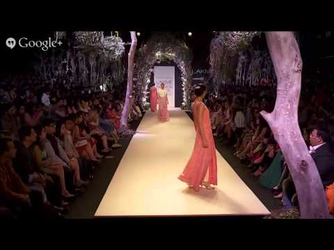 Day 1 | Lakmé Fashion Week Summer/Resort 2014