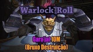 Gara'jal, o Atador de Almas 10m (Bruxo Destruição) view on youtube.com tube online.