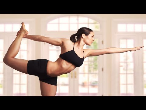 How to Tone Your Legs and Buttocks Fast