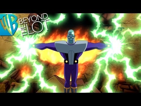 Superman: Brainiac Attacks, Part 1