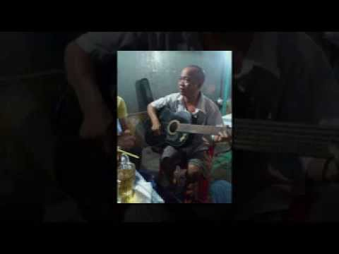 Huyền thoại nhạc chế trong tù 2013 - Tùng Chùa