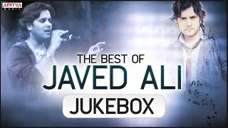 Javed Ali Telugu Hit Songs Jukebox