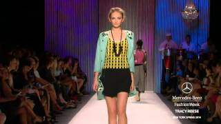 Tracey Reese Spring/Summer 2014 Video - New York