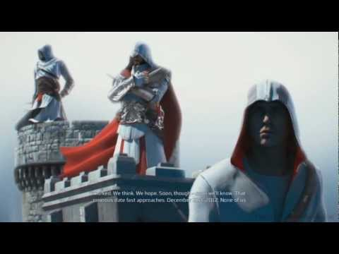 Assassins Creed - The Fourth Illuminati Connection