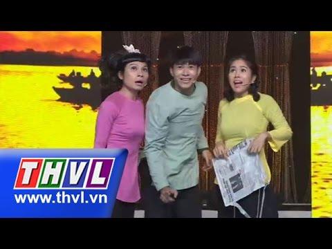 THVL | Cùng nhau tỏa sáng – Tập 4: Quê hương – Đội Thanh Sắc (Lê Phương, Lê Hải, Anh Tú)