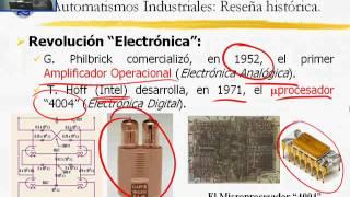 TEMA 1. Introducción A Los Sistemas Automáticos (Parte1