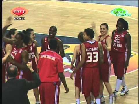 Sylvia Fowles Dunk (All Star Game 2011)