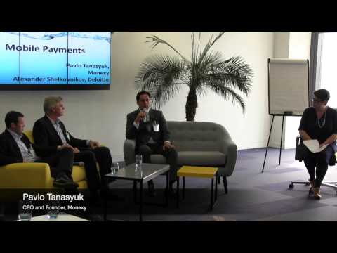 Liquidity Summit ~ Mobile Payments and Strategies with Monexy, Deloitte and Keystone Law