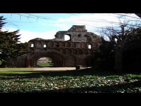 St. Botolph   s Priory Rainham Greater London