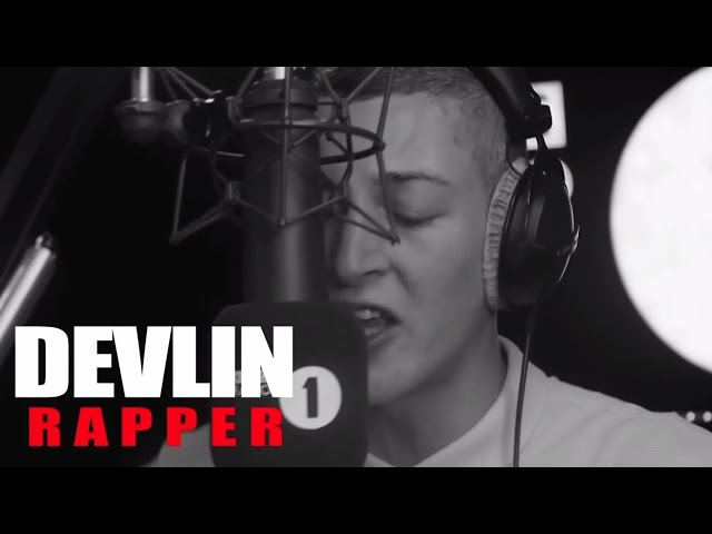 Devlin - Fire In The Booth