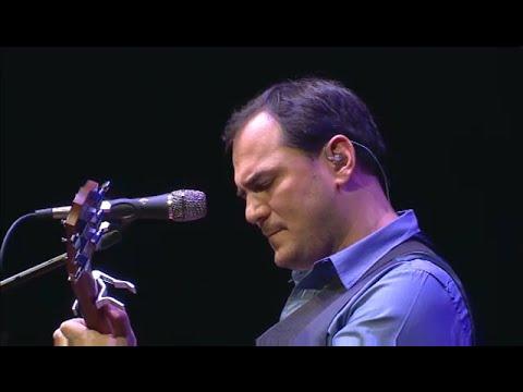 Recital Ismael Serrano - Gran Rex 14-11-2013
