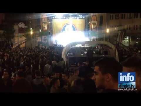 Beerfest Kosovo 2014