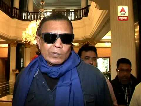 TMC candidate for Rajyasava Mithun Chakraborty says, its a unique feeling