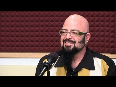 Thumbnail image for 'Jackson Galaxy; He's Your Daddy Now '