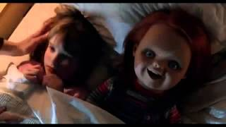 A Maldição De Chucky 2013 Trailer Dublado