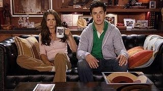 How I Met Your Mother Season 9 Trailer: Ted Mosby's Kids Lose it as Fans Prepare for Final Episodes view on youtube.com tube online.