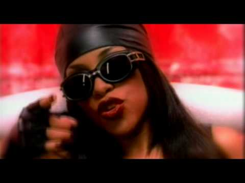 *RARE* Aaliyah - Don't Know What To Tell Ya [D. A. E. Remix]