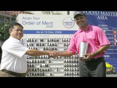 The Championship 2014 - Jeev Milkha Singh