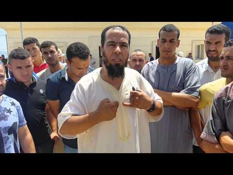 إضراب مفتوح للجزارين بالمجزرة الجماعية بأيث يوسف وعلي