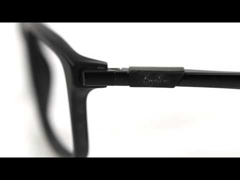Product Review: Ray-Ban RX7017 Glasses