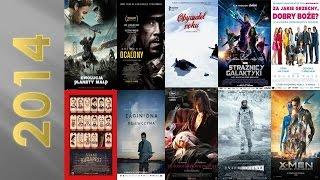 TOP 10- Najlepsze Filmy 2014 Roku (cz.2- Filmy Rozrywkowe