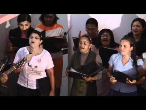 Culto Rosa da Igreja do Evangelho Quadrangular de Itapetinga - Grupo de senhoras - p9