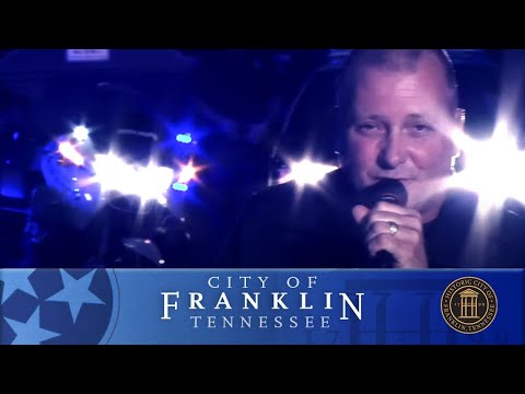 Tenn. police music video aims to cut down on 911 calls