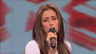 X Factor Auditions 2009 Stacey From Dagenham (HQ)