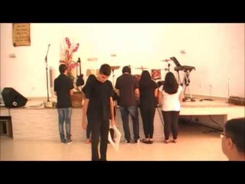 Teatro Coração Vazio -2013