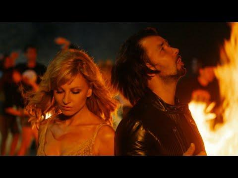Ирина Нельсон и Денис Клявер - Я за тебя молюсь