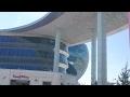 Expo 2017 Astana Poland USA China Africa concert