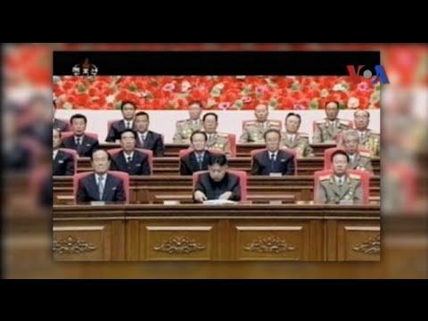 Bắc Triều Tiên nói sẽ công bố phúc trình nhân quyền riêng