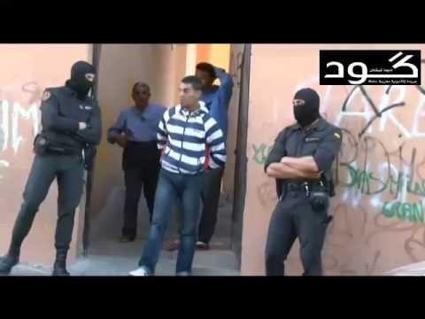 إعتقال مجموعة من المنتسبين لجماعات إسلامية بمليلية المحتلة بتهم إرهابية