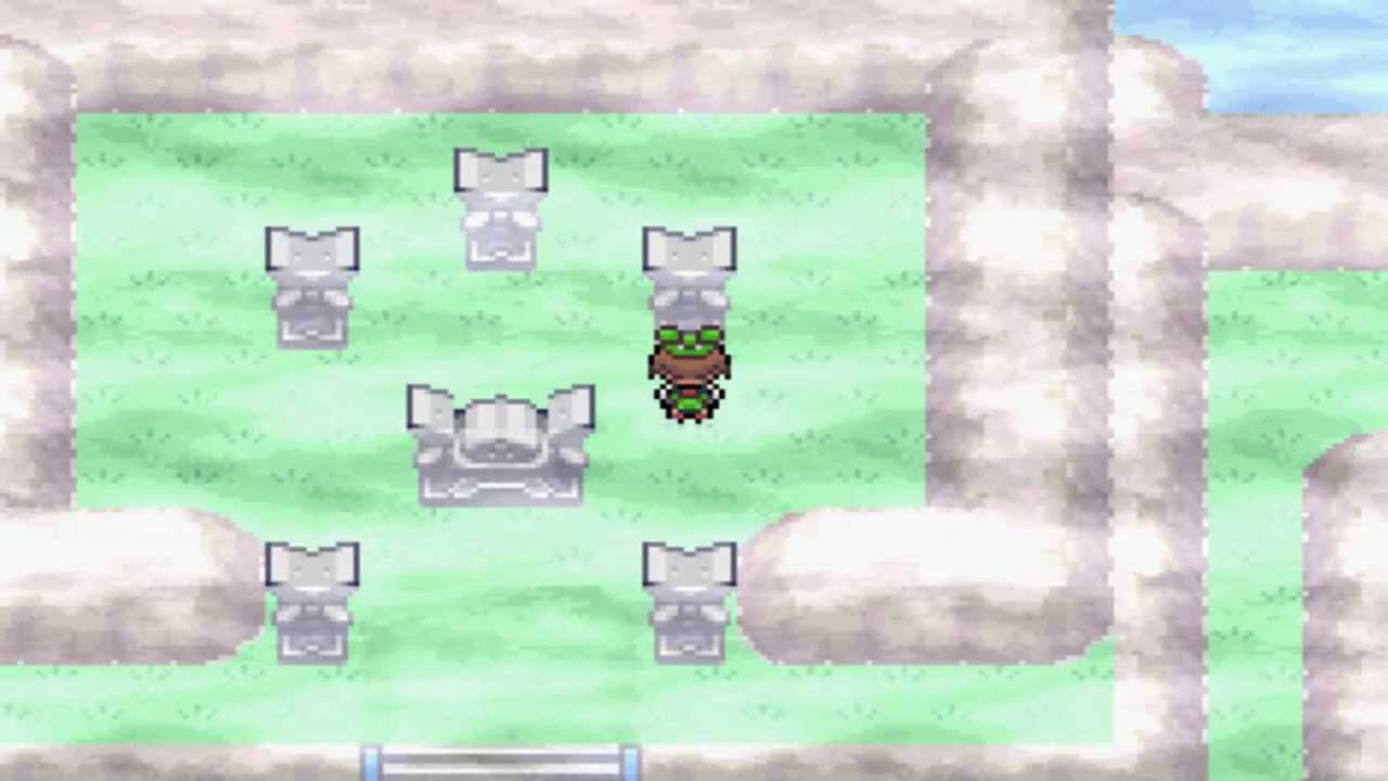 pokemon emerald how to catch latios after catching latias