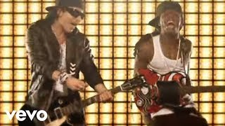 Kevin Rudolf - Let It Rock (Ft. Lil' Wayne)