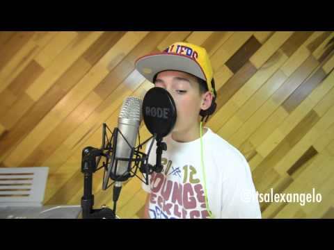 Alex Angelo - Rihanna Stay Cover