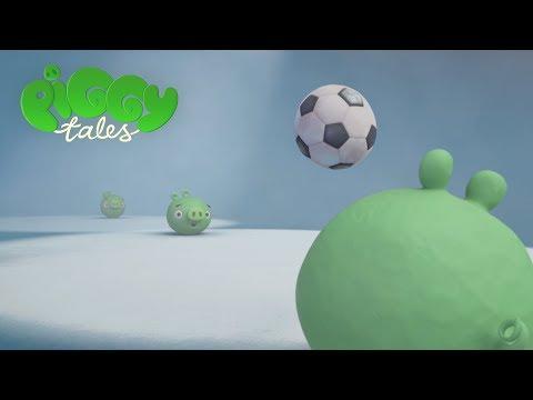 Piggy Tales - Prasa v strede