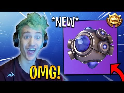 Streamers First Time Using *NEW* Shockwave Grenade! | Fortnite Highlights & Funny Moments #103