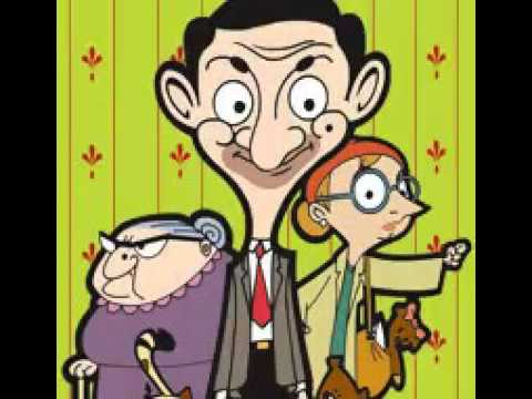 Mr Bean The Fire Spirit 2011 film trailer