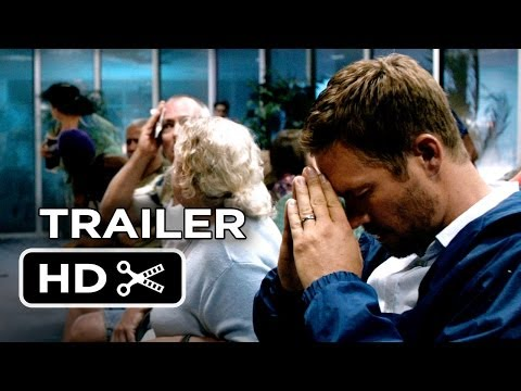 Hours Official Trailer #2 (2013) - Paul Walker Hurricane Katrina Movie HD