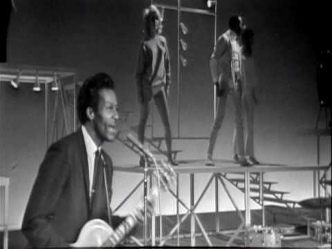 1. Johnny B Goode(Chess single, 1958)