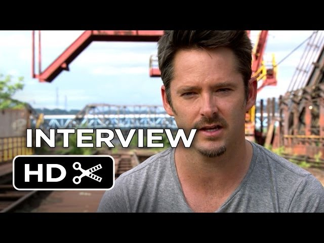 Out Of The Furnace Interview - Scott Cooper (2013) - Christian Bale Thriller HD