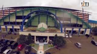 "Official Trailer AREMA IDENTITY ""2nd Religion"" Documentary"