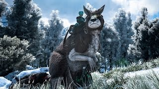 ARK: Survival Evolved - Spotlight Procoptodon