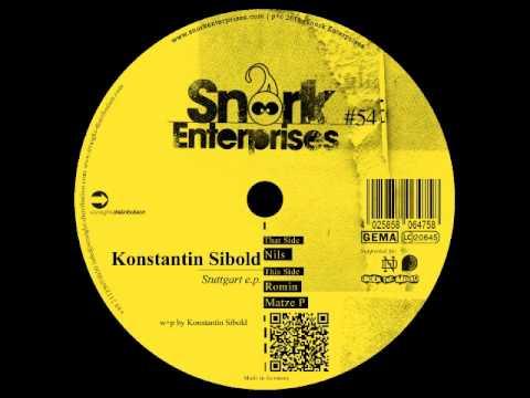 Snork54 Konstantin Sibold - Romin