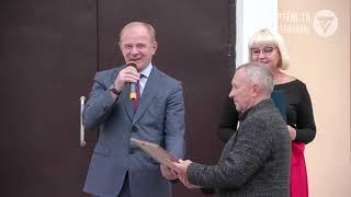 Посёлку Артёмовский – 89 лет!