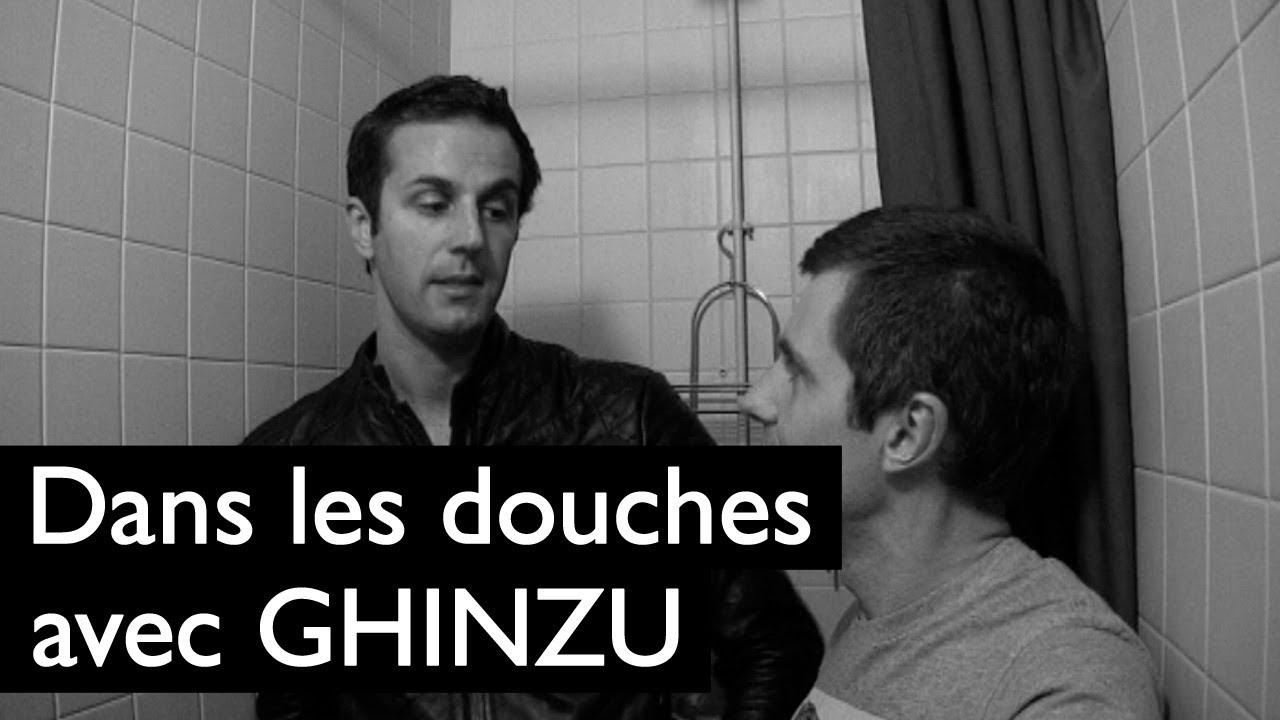 Sous la douche avec ghinzu youtube - Video sous la douche ...
