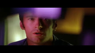 "Infamous Hugh Jackman ""swordfish"" Hack Scene"