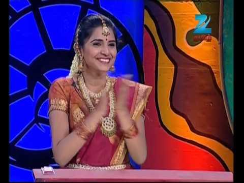 Namma Veetu mahalakshmi - 23-03-2014