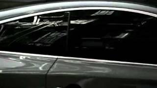 Реклама нового Renault Laguna Coupe